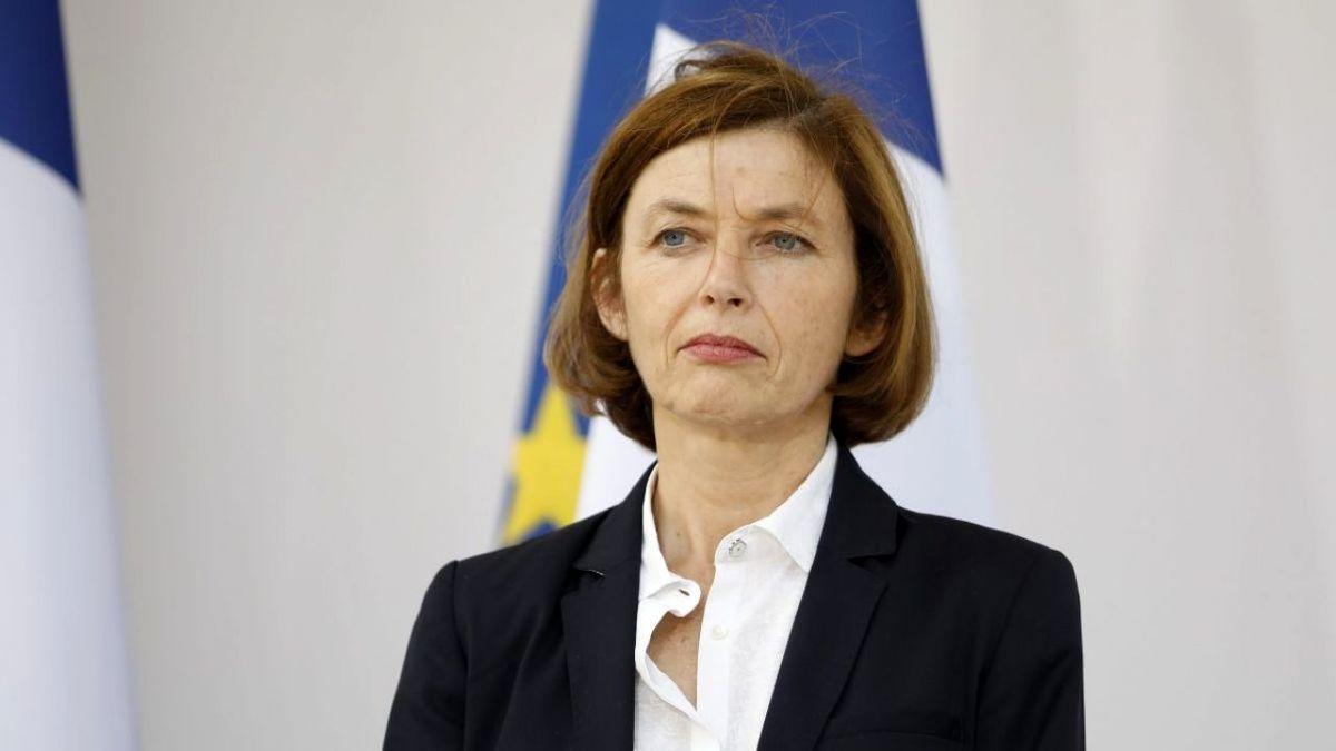 دیدار وزرای دفاع فرانسه و انگلیس لغو شد