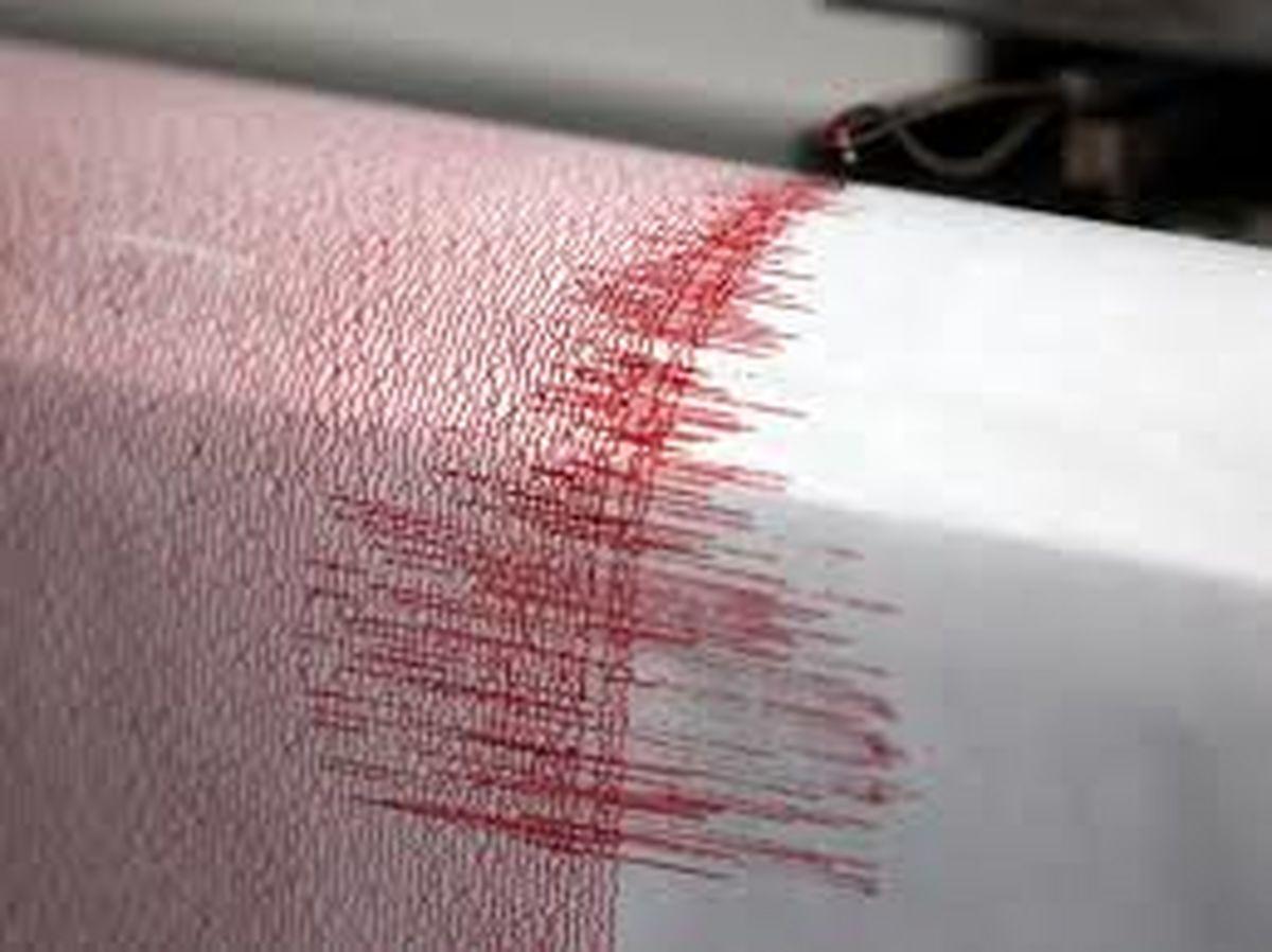 وقوع زمین لرزه شدید در خوزستان