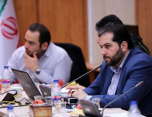 سرپرست اداره کل فرهنگی و اجتماعی شورای عالی استانها منصوب شد