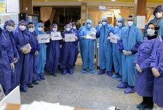 235 پرستار همدانی حین خدمت به ویروس کرونا مبتلا شدند