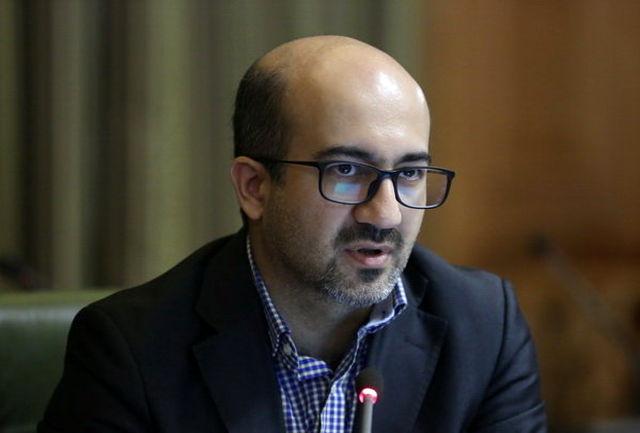 جدول زمانبندی انتخاب شهردار جدید تهران اعلام شد