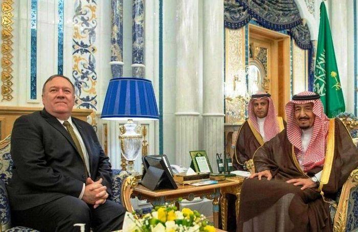آمریکا، انگلیس، عربستان و امارات خواستار راه حل دیپلماتیک درباره ایران شدند