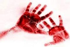 قتل پدر برای دریافت هزینه شیشه پسر