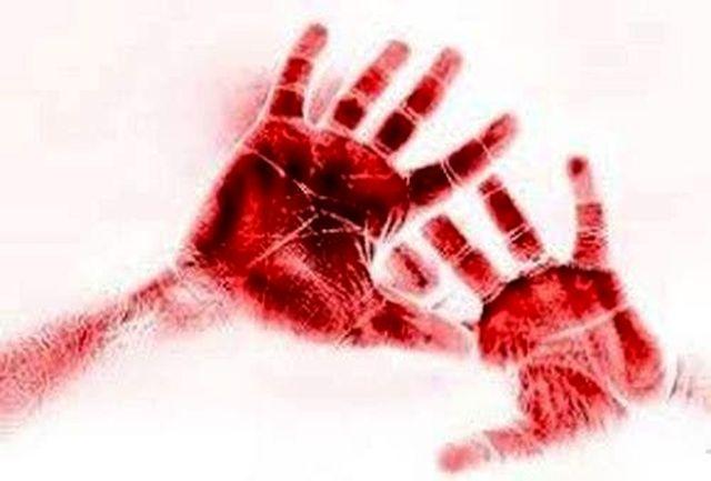 دختر ۱۳ ساله راز قتل در پاتوق سیاه را فاش کرد