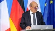 پاریس هیچ رابطهای با طالبان ندارد