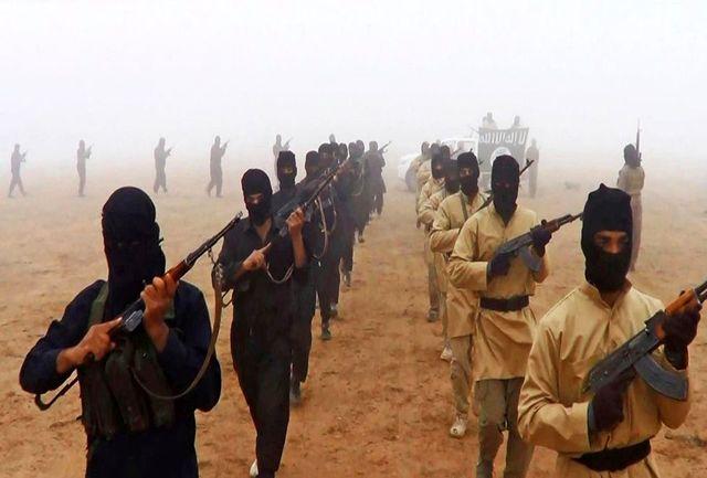 اوضاع وخیم رقه پس از داعش