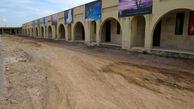 آغاز پروژه مقاوم سازی و توسعه ساختمان اداری آرامستان قزوین