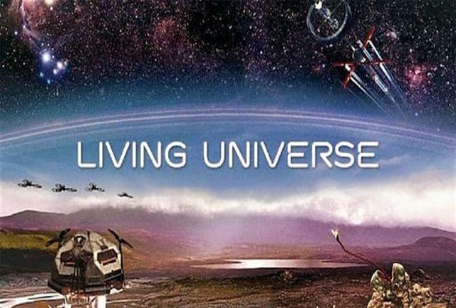 «سیاره زنده»  در «چهارسوی علم»