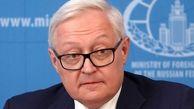 ریابکوف از آغاز کار اینستکس با ایران خبر داد