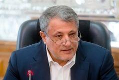 هاشمی: از اعضای شورای شهر تهران کسی بازداشت نشده است / اطلاع ندارم چرا این خبر منتشر شده