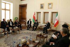 توقف کوتاه وزیر خارجه عمان در تهران/ جزییات سفر