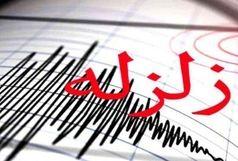 وقوع زمین لرزه مهیب در کهکیلویه و بویراحمد