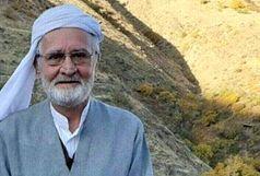 حاج شیخ صلاح نقشبندی دارفانی را وداع گفت