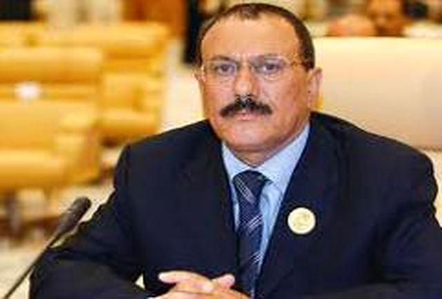 رئیس جمهور یمن به بیمارستان منتقل شد