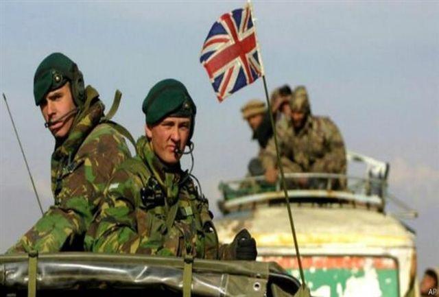 دوبرابر شدن نیروهای انگلیسی در افغانستان