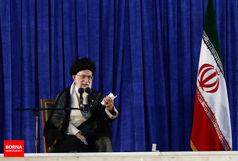 هشدار؛ نیروهای انقلابی و حزب اللهی مراقب باشند!