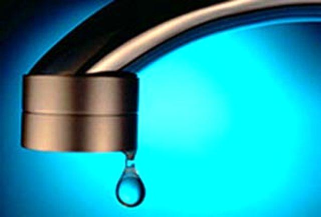 البرزیها 50 لیتر بالاتر از استاندارد آب مصرف می کنند/ منابع آبی جدیدی سراغ نداریم
