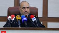 دستگیری تروریست انتحاری در تهران