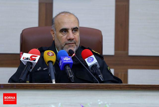 400 نفر از زنان معتاد متجاهر جمع آوری شدند/جمع آوری 275 معتاد زخم باز