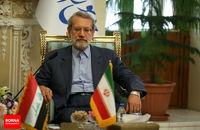 تسلیت لاریجانی برای درگذشت پدر شهیدان فهمیده