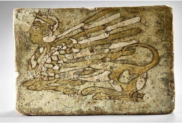 نمایش عمومی آثار تاریخی ۲۸۰۰ ساله تپه قلایچی در بوکان