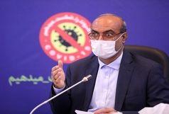 مرگ و میر ناشی از کرونا در قزوین رو به افزایش است