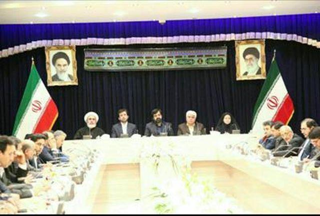 استاندار اردبیل:در این دولت شاهد رونق فعالیت باز سیاسی در فضایی آرام هستیم