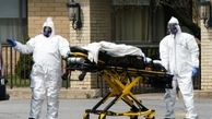 یک مسافر در کیش بر اثر ابتلا به کرونا فوت کرد