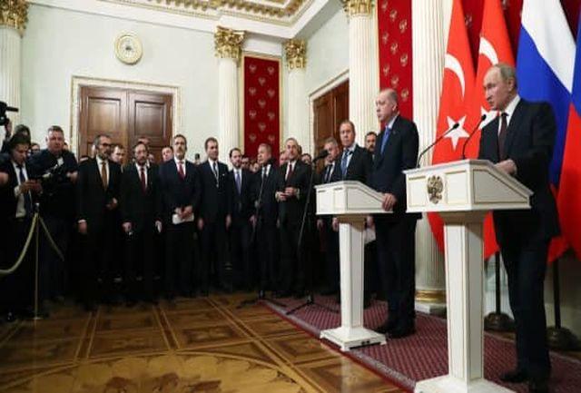 نگاهی به نقض توافق مسکو «از زاویه دیگر»
