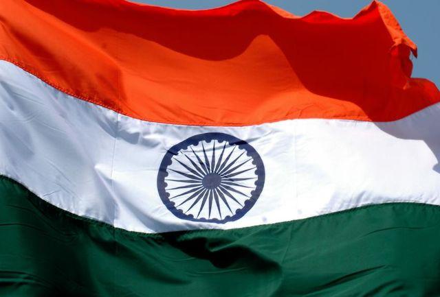 تصادف در بزرگراهی در هند