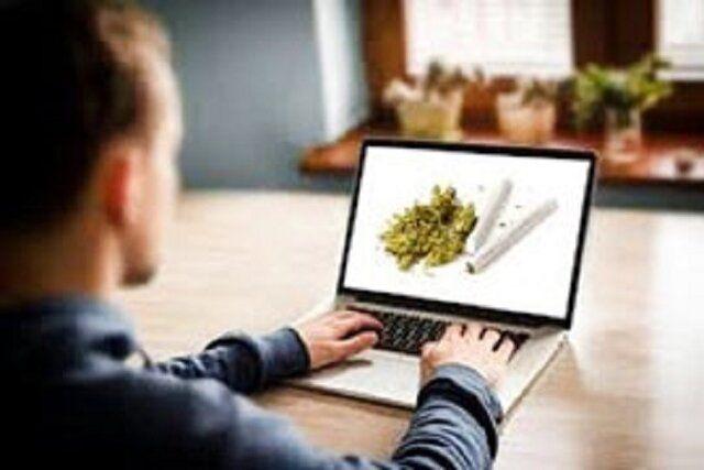 مواد مخدر صنعتی؛ بیشترین مواد عرضه شده در فضای مجازی است