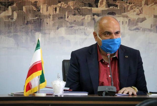 راه اندازی اولین اقامتگاه بوم گردی عشایری در استان کرمان