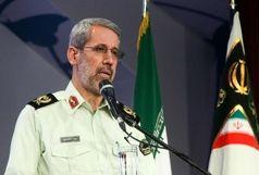 ۱۰۷ باند توزیع مواد مخدر در استان اصفهان متلاشی شد