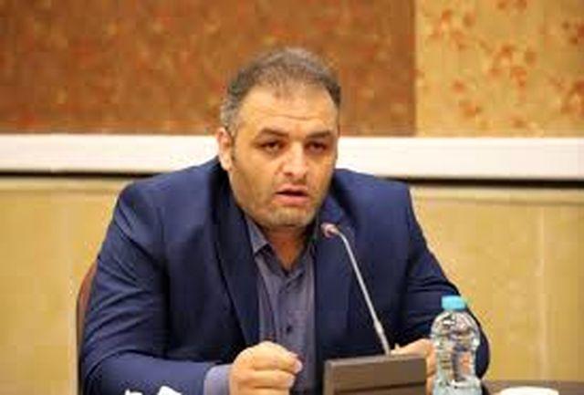 25 خانه ورزش روستایی در استان اردبیل ایجاد می شود