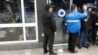 کنترل سلامت مسافران ورودی به خراسان شمالی در فرودگاه و پایانههای مسافربری