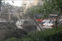 هفته خنک و روزهای بارانی پیش روی گلستان است