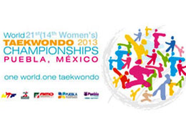 برنامه رقابت های تکواندو قهرمانی جهان اعلام شد