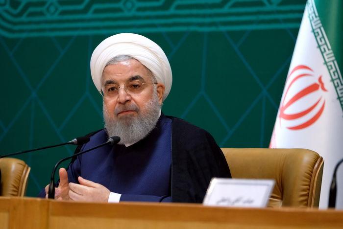 از دیدگاه ایران اگر تحریمها باقی باشد، مذاکره با آمریکا معنا و مفهومی ندارد