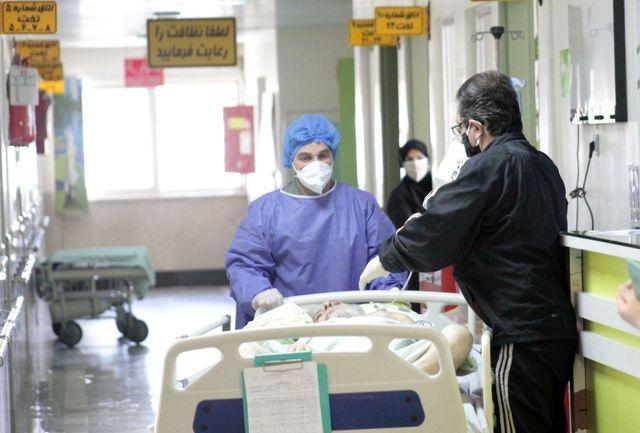 قربانیان کرونا در کشور به  3603 نفر رسید/مبتلایان کرونا از مرز 58 هزار نفر هم گذشت
