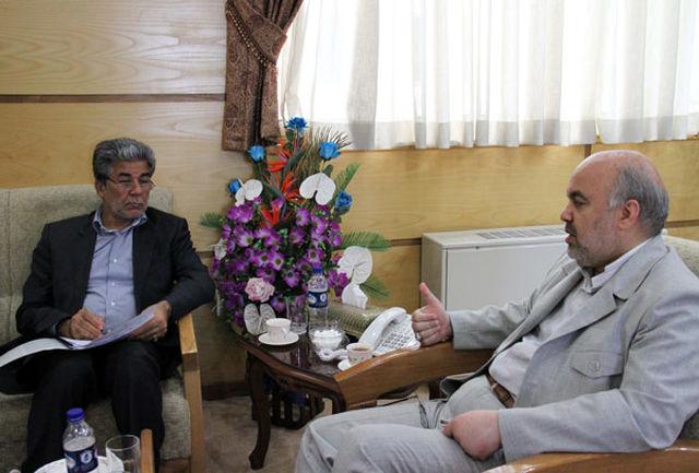 دولت روحانی دنبال اقدامات هیجانی نیست