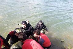 پیدا شدن پیکر جوان غرق شده در سد الخلج بستان آباد