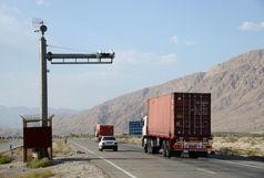 بیش از یازده میلیون تردد وسایل نقلیه در جاده های هرمزگان دردیماه 1396