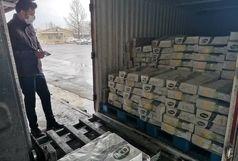 آغاز توزیع ۴۰۰ تن مرغ منجمد طرح تنظیم بازار در آذربایجان غربی
