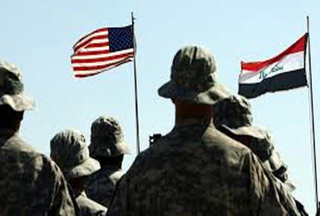 حمله به کاروان لجستیک نظامیان آمریکا