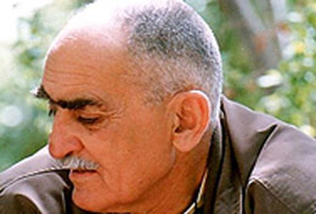 مراسم یادبود استاد ایرج افشار برگزار میشود