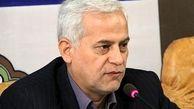 امضای حکم شهدار اصفهان توسط وزیر کشور