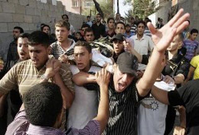 شهادت دو عضو جنبش جهاد اسلامی فلسطین