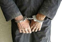 دستگیری سارقان مسلح در نیکشهر