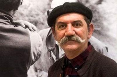 حمید جبلی نمایشگاه نقاشی برگزار میکند