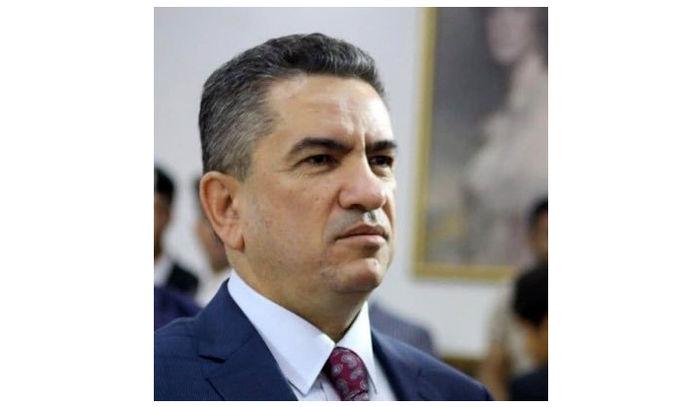 تماس الزرفی با تمامی طرفها برای تشکیل کابینه جدید عراق